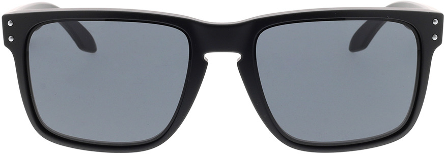 Picture of glasses model Oakley Holbrook Xl OO9417 22 59-18 in angle 0