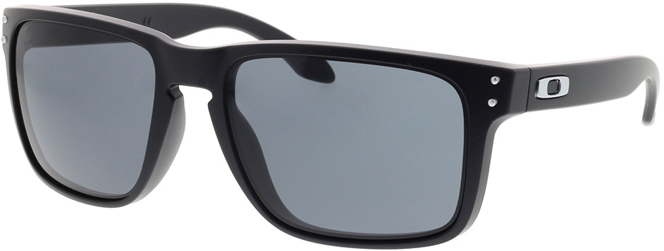 Picture of glasses model Oakley Holbrook Xl OO9417 22 59-18
