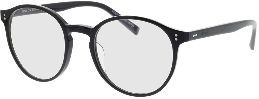 Picture of glasses model Bolon BJ3075 B10 50-20 in angle 330