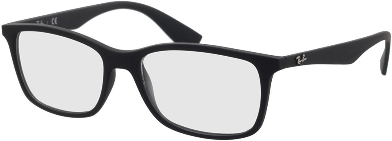 Picture of glasses model Ray-Ban RX7047 5196 56-17 in angle 330