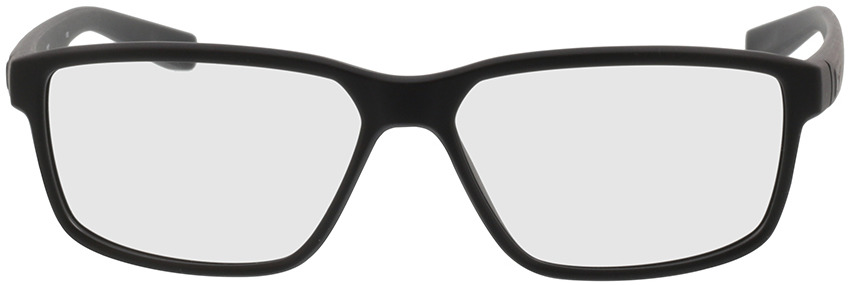 Picture of glasses model Nike NIKE 7092 011 57-14 in angle 0