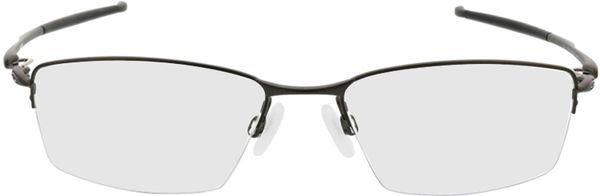 Picture of glasses model Oakley Lizard OX5113 02 54-18 in angle 0