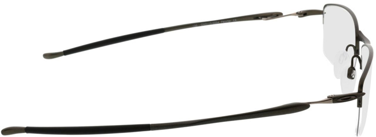 Picture of glasses model Oakley Lizard OX5113 02 54-18 in angle 90
