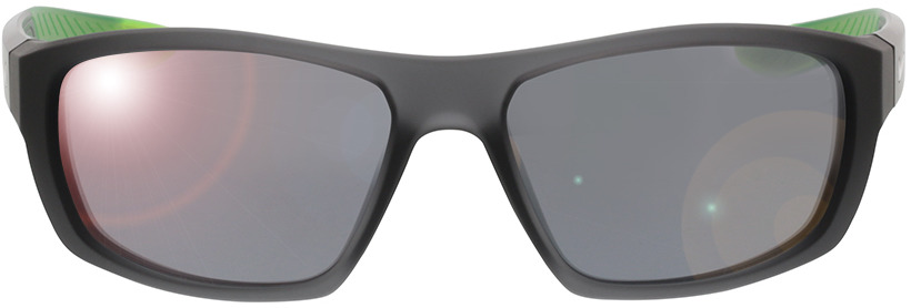 Picture of glasses model Nike NIKE BRAZEN BOOST CT8179 021 57-17 in angle 0