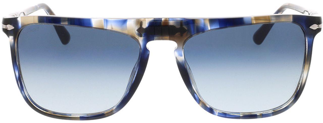 Picture of glasses model Persol PO3225S 112632 56-18 in angle 0