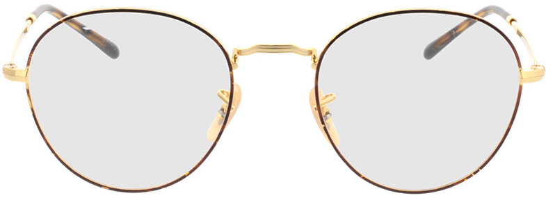 Picture of glasses model Ray-Ban RX3582V 2945 51-20 in angle 0