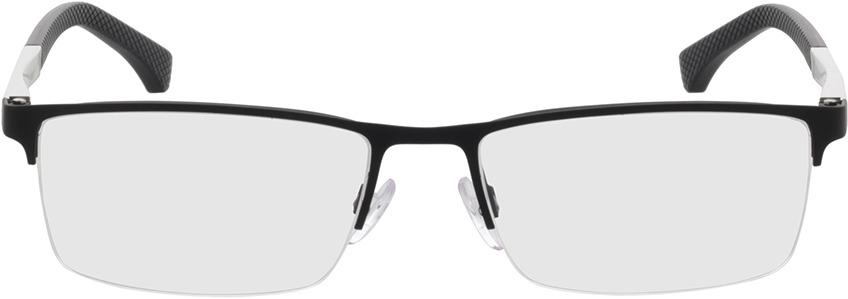 Picture of glasses model Emporio Armani EA1041 3094 55-17 in angle 0