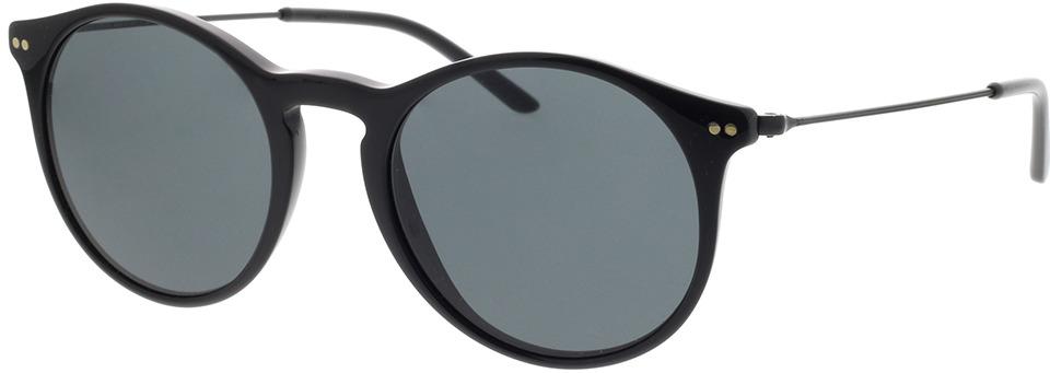 Picture of glasses model Giorgio Armani AR8121 500187 51-20