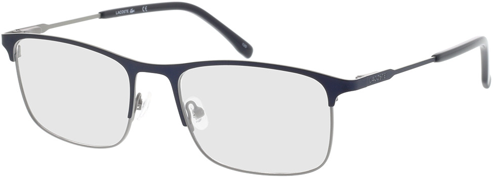 Picture of glasses model Lacoste L2252 424 54-18 in angle 330