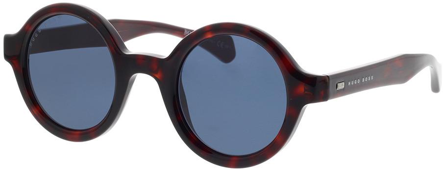 Picture of glasses model Boss BOSS 1097/S 086 45-26