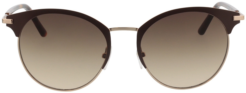 Picture of glasses model Calvin Klein CK19310S 200 52-18 in angle 0