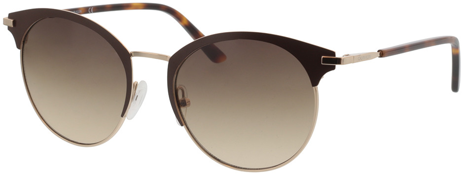 Picture of glasses model Calvin Klein CK19310S 200 52-18 in angle 330