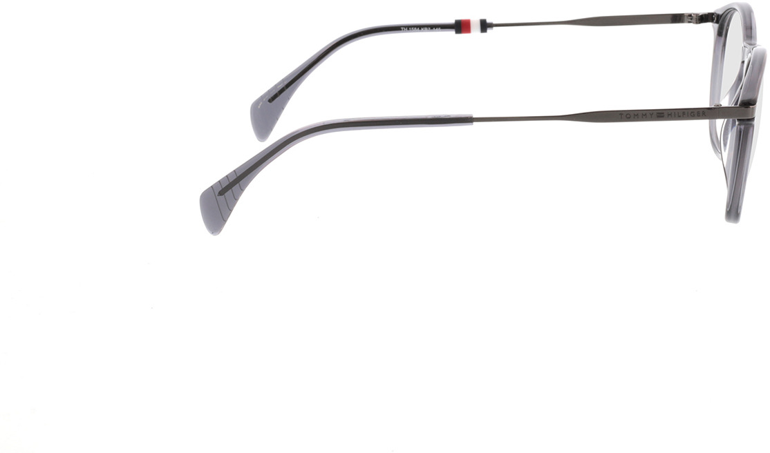 Picture of glasses model Tommy Hilfiger TH 1584 KB7 48-19 in angle 90