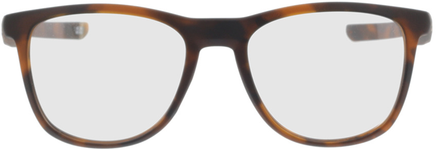 Picture of glasses model Oakley OX8130 813007 52-18 in angle 0