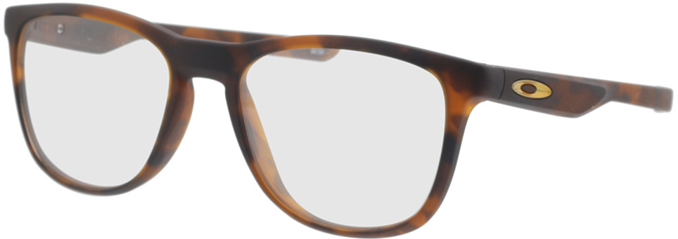 Picture of glasses model Oakley OX8130 813007 52-18 in angle 330