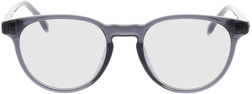 Picture of glasses model Lacoste L2838 035 49-19 in angle 0