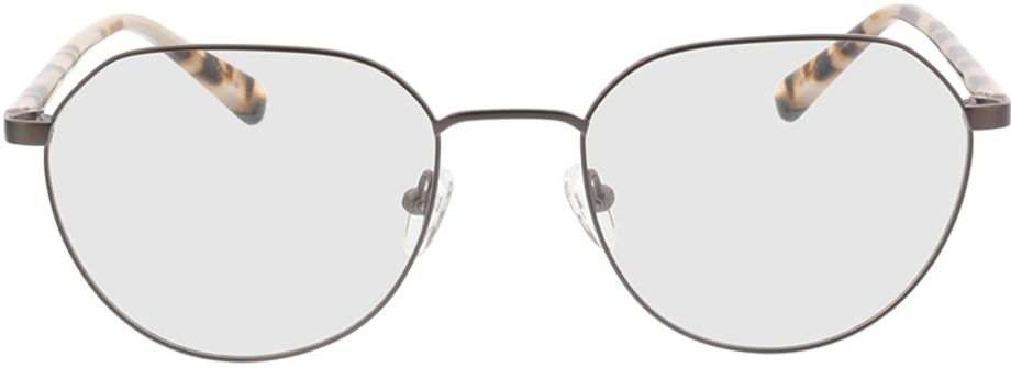 Picture of glasses model Eos-anthrazit/weiss havana in angle 0