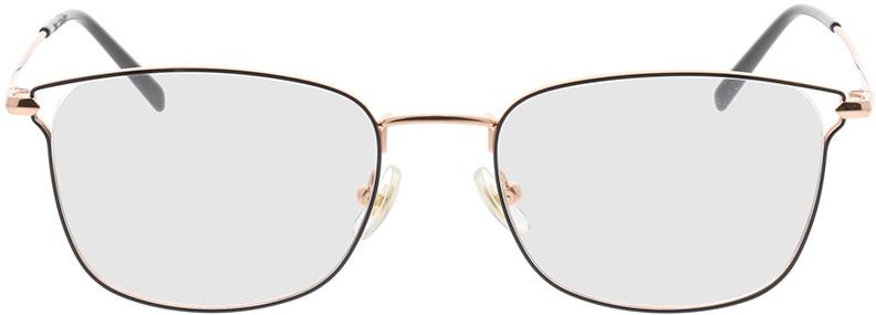 Picture of glasses model Bolon BJ7118 B12 52-18 in angle 0