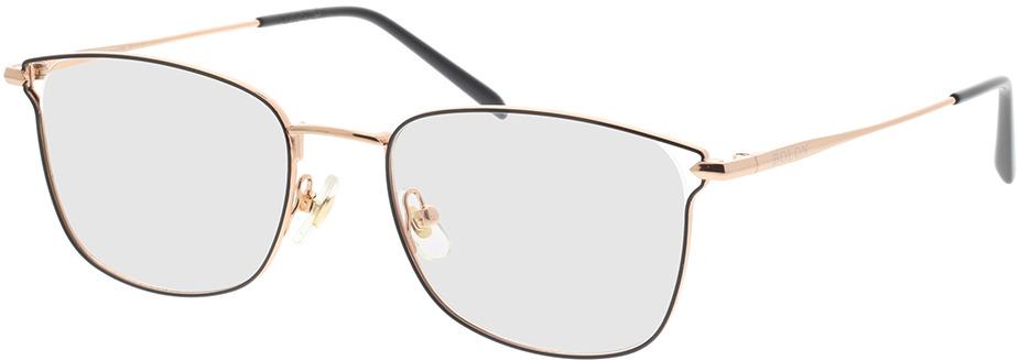 Picture of glasses model Bolon BJ7118 B12 52-18 in angle 330