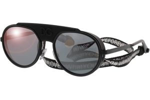 Dolce&Gabbana DG2210 01/6G 55-19