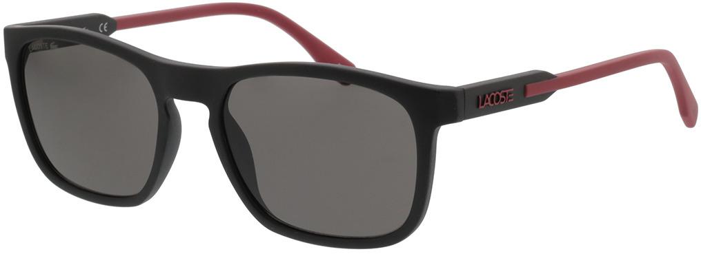 Picture of glasses model Lacoste L604SND 004 54-18