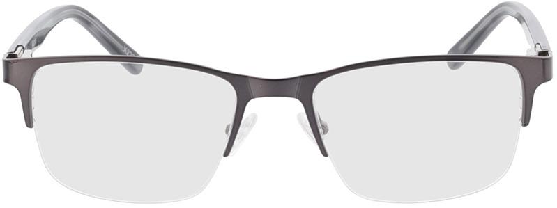Picture of glasses model Alamo-anthrazit/grau in angle 0