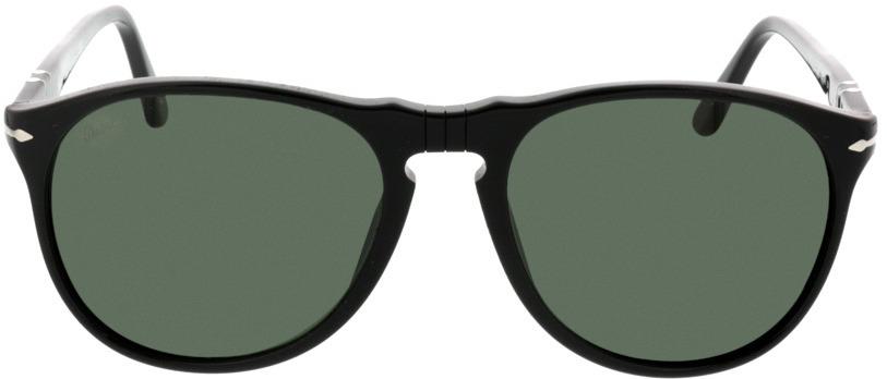 Picture of glasses model Persol PO9649S 95/31 55-18 in angle 0