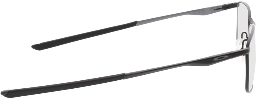 Picture of glasses model Oakley Socket 0.5 OX3217 01 57-17 in angle 90