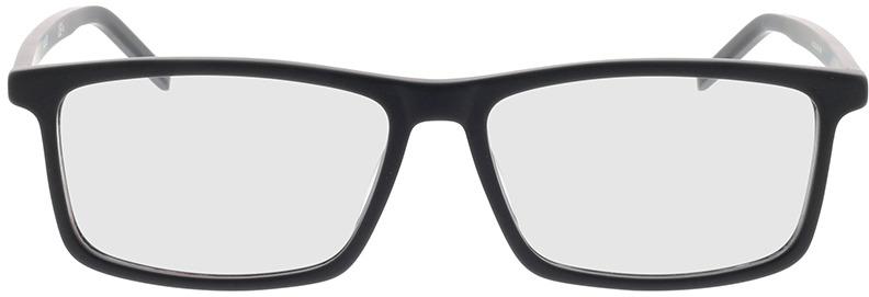 Picture of glasses model Hugo HG 1025 003 55-15 in angle 0