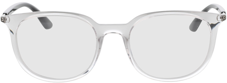 Picture of glasses model Ray-Ban RX7190 5943 51-19 in angle 0