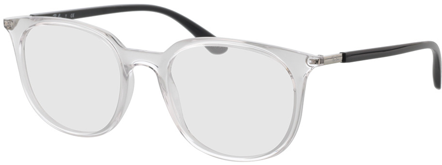 Picture of glasses model Ray-Ban RX7190 5943 51-19 in angle 330