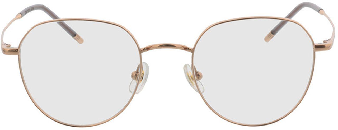 Picture of glasses model Bolon BT1393 B30 48-20 in angle 0