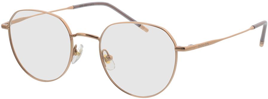 Picture of glasses model Bolon BT1393 B30 48-20 in angle 330