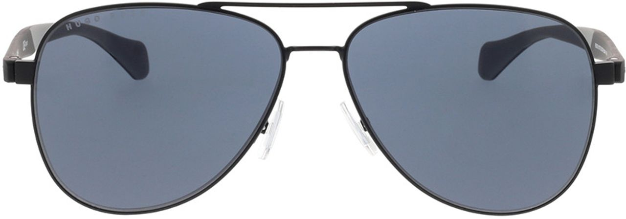 Picture of glasses model Boss BOSS 1077/S 003 60-14 in angle 0
