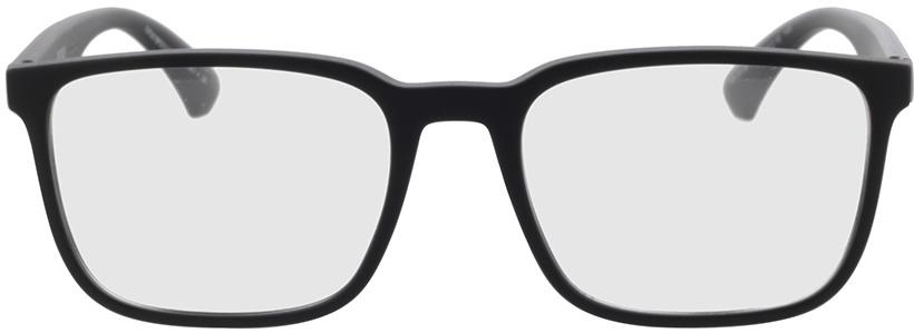Picture of glasses model Emporio Armani EA3178 5869 55-19 in angle 0