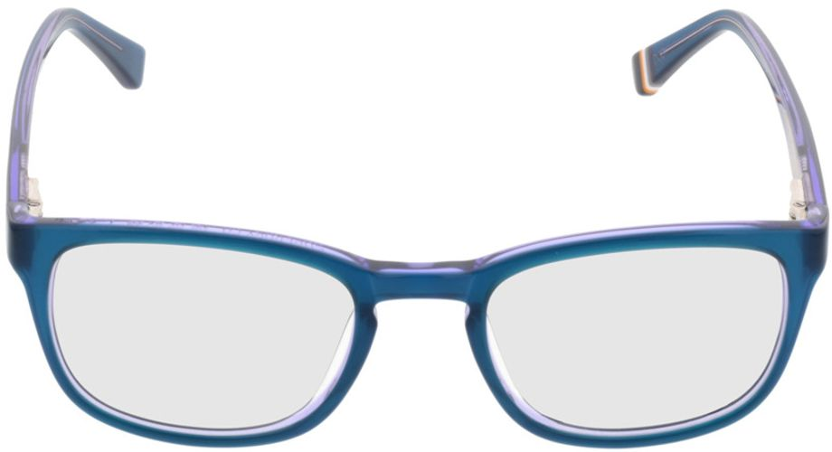 Picture of glasses model Superdry SDO Judson 106 blau/lila 49-19 in angle 0