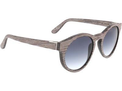 Brille Wood Fellas Sunglasses Au chalk oak/grey 50-21