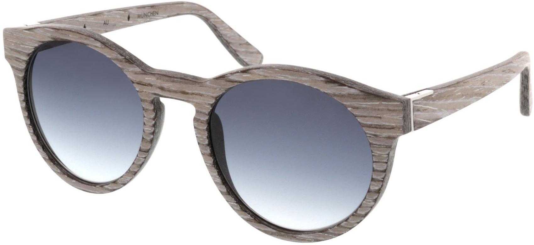 Picture of glasses model Wood Fellas Sunglasses Au chalk oak 50-21 in angle 330