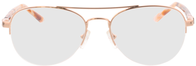 Picture of glasses model Michael Kors Key West MK3033 1108 54-18 in angle 0