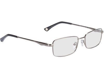 Brille Diemen-anthrazit