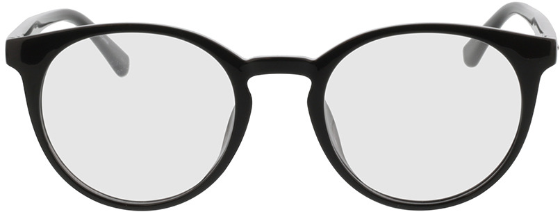 Picture of glasses model Calvin Klein CK20527 001 49-20 in angle 0