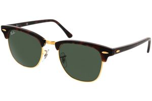 Ray-Ban Clubmaster RB3016 W0366 49-21