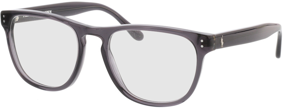 Picture of glasses model Polo Ralph Lauren PH2206 5320 54-19 in angle 330