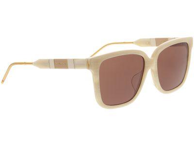 Brille Gucci GG0599SA-005 56-16