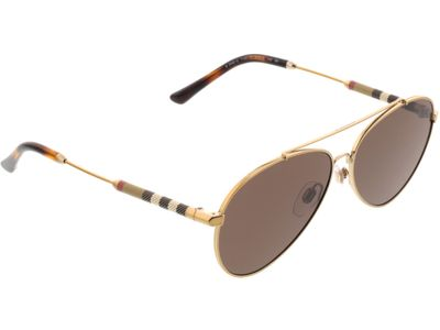 Brille Burberry BE3092Q 114573 57-13