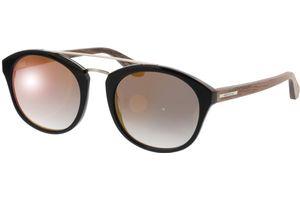 Sunglasses Steinburg walnut/black 52-21