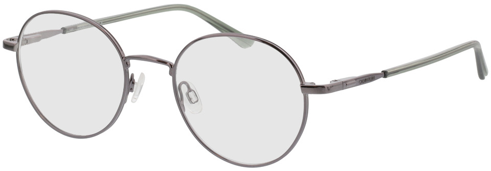 Picture of glasses model Calvin Klein CK20315 009 49-20 in angle 330