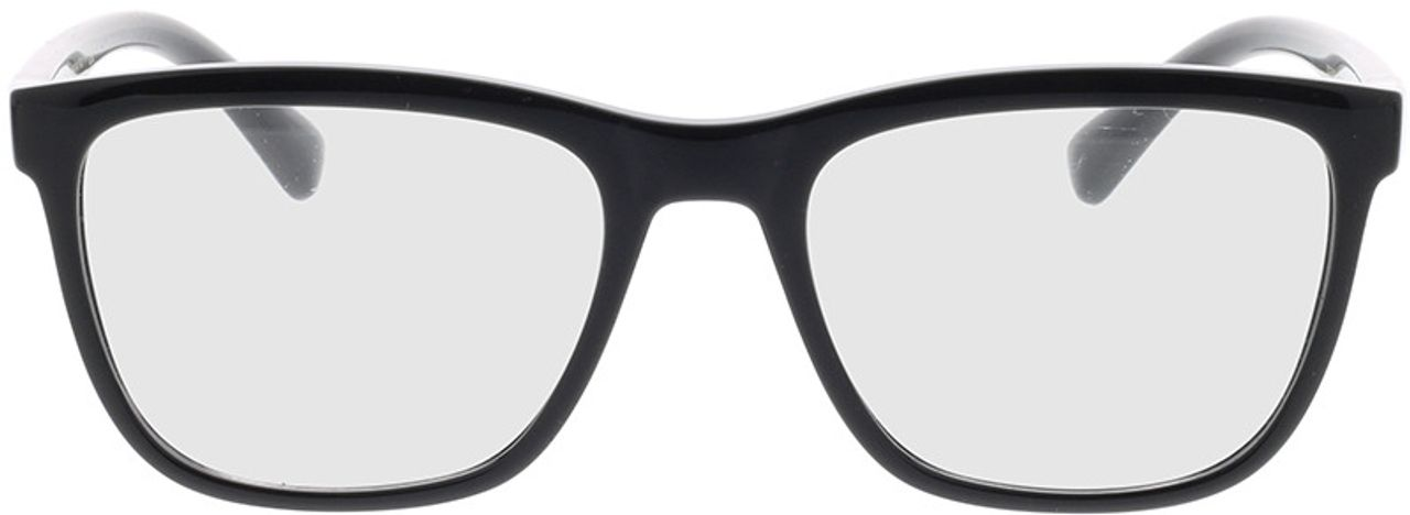 Picture of glasses model Dolce&Gabbana DG5047 501 54-19 in angle 0