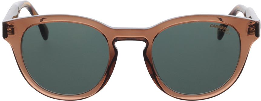 Picture of glasses model Carrera CARRERA 252/S 09Q 50-22 in angle 0