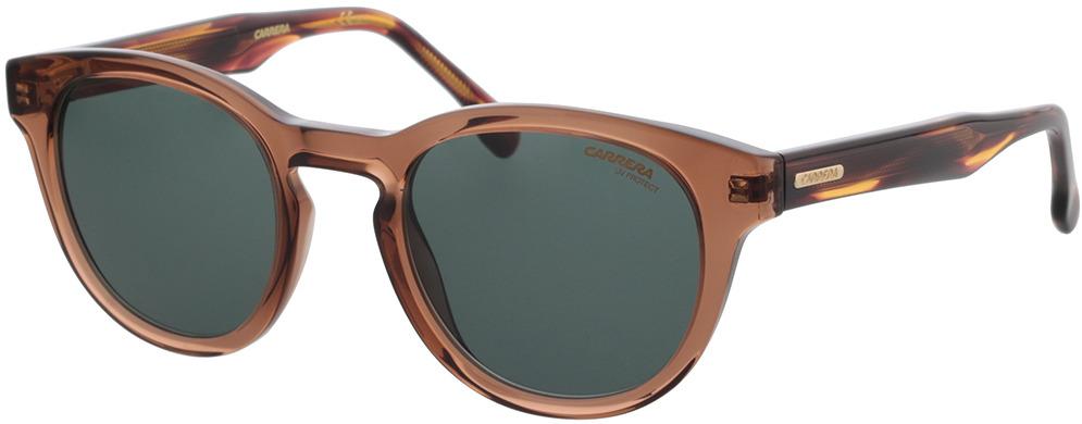 Picture of glasses model Carrera CARRERA 252/S 09Q 50-22 in angle 330